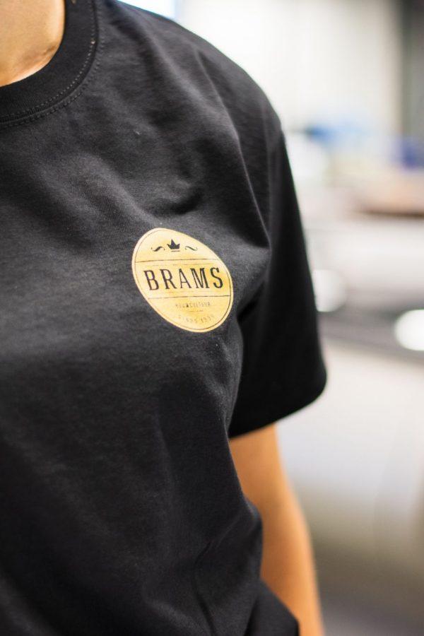 Werkkledij bedrukken met logo